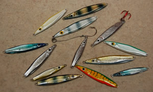 Do it molds fishing lure and jig molds for Ice fishing jig molds